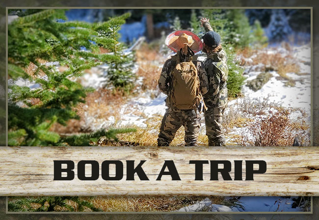 Book A Trip With Ready Outfitters